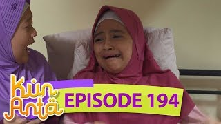 Video OMG!! Inces Jerit Jerit Pas di Urut, Sakit Bener Kyknya - Kun Anta Eps 194 MP3, 3GP, MP4, WEBM, AVI, FLV September 2018