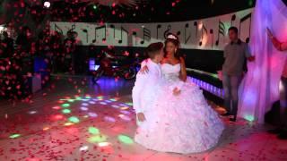 Dança Com Príncipe: Carol Maia E Lucas Oliveira