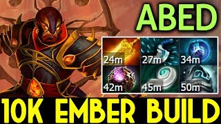 "ABED Dota 2 [Ember Spirit] 10k Build Radiance + OCSubscribe : http://goo.gl/43yKnAMatchID: 3324303122Wellcome Pro and non-pro, We are HighSchool of Dota 2.Slogan ""MAKE DOTO GREAT AGAIN""Social media :Facebook : https://goo.gl/u7tFceTwitter : https://goo.gl/w2n8UkYoutube Subcribe : https://goo.gl/43yKnAMiracle-  Playlist : https://goo.gl/yU921iinYourdreaM  Playlist : https://goo.gl/3r7XPsMidOne  Playlist : https://goo.gl/1FFH4iArteezy  Playlist : https://goo.gl/qioDsoAna  Playlist : https://goo.gl/71c9yDSccc  Playlist : https://goo.gl/BV6pn7Ramzes666  Playlist : https://goo.gl/d9YN9RSumaiL  Playlist : https://goo.gl/69Gf3uMATUMBAMAN  Playlist : https://goo.gl/5HHthmUniverse  Playlist : https://goo.gl/rQppStMadara  Playlist : https://goo.gl/jcEkVGw33  Playlist : https://goo.gl/Nrxzq7Dendi  Playlist : https://goo.gl/JmfRdeWagamama  Playlist : https://goo.gl/W7LqDZMusic in www.epidemicsound.com"