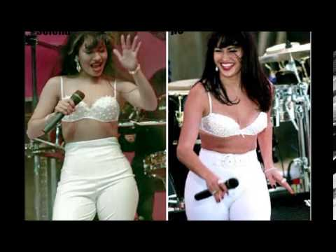 Selena vs JLO :: Infolinks.com.mx