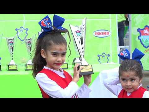 Juventud presente en Primera Copa MuniGuate