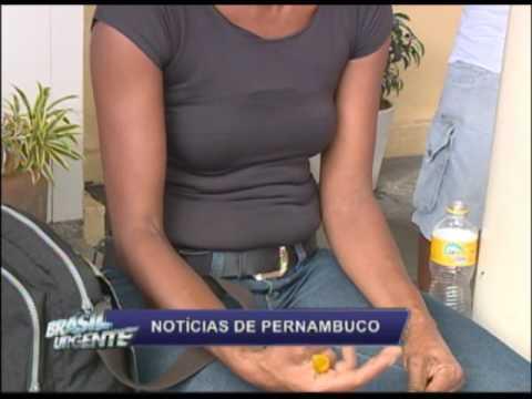 Adolescente é assassinada no bairro do Pina