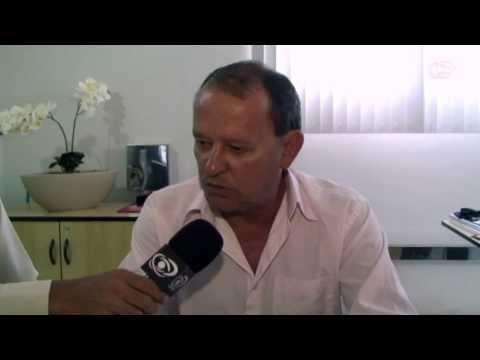 Entrevista com José Maria Peixoto, presidente da Câmara de Raul Soares