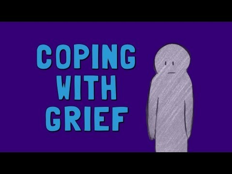 The Grieving Process: Coping with Death