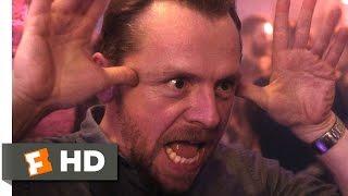 Man Up (6/10) Movie CLIP - Cynic vs. Romantic (2015) HD
