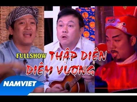 LiveShow Hài Kịch Tết 2016 - Chí Tài, Trường Giang, Long Đẹp Trai