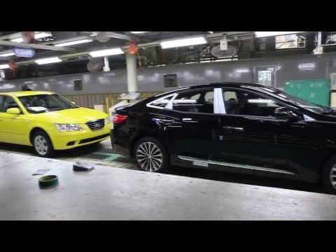 Hyundai elantra где производится снимок