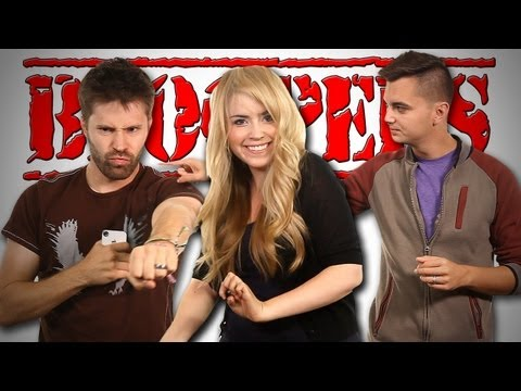 SourceFed Bloopers Because Funny