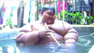 Video Arya Si Bocah Raksasa diajak Deddy Corbuzier Diet OCD | Selebrita Siang MP3, 3GP, MP4, WEBM, AVI, FLV Februari 2018
