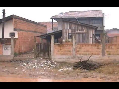 Testemunhas e familiares de mortos em chacina de Joinville são ouvidos pela polícia