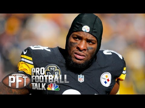 Video: Should fans respect Le'Veon Bell's business decision? I Pro Football Talk I NBC Sports