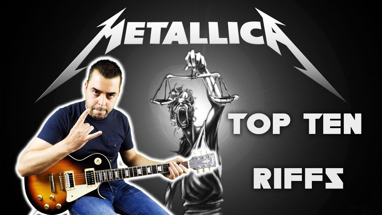 Top 10 Riffs – Muse