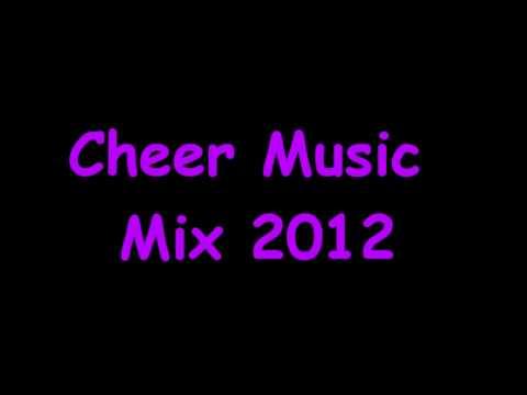 Cheer Music 2012