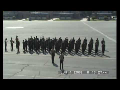 marching - This is SDI SSgt Goss with his final platoon 3045. Marines close order drill at it's absolute best. Favorite the video if you like it and share it with your ...