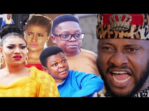 RETURN OF EZEKWUECHE SEASON  11  - YUL EDOCHIE|AKI&PAWPAW|2019 LATEST NIGERIAN NOLLYWOOD MOVIE