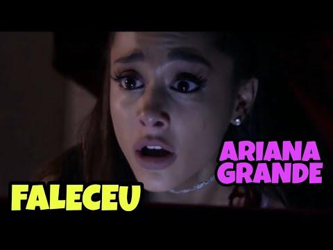 A Morte de Ariana Grande (Paródia/Redublagem)
