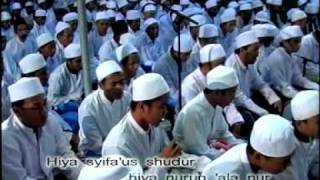 Video THORIQOH  ASY-SYADZILIYAH  PP. SYAICHONAN MOH.CHOLIL  BANGKALAN MP3, 3GP, MP4, WEBM, AVI, FLV Oktober 2018