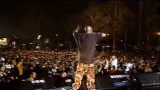 DMX - Where Da Hood At (Live @ Smoke Out)