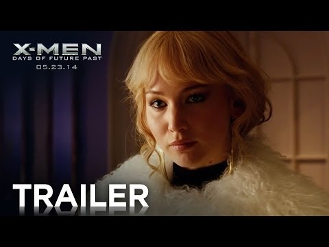 YouTube - Bonded by war. United by hope. See the X-Men face their greatest challenge together in X-Men: Days of Future Past. The ultimate X-Men ensemble fights a war f...