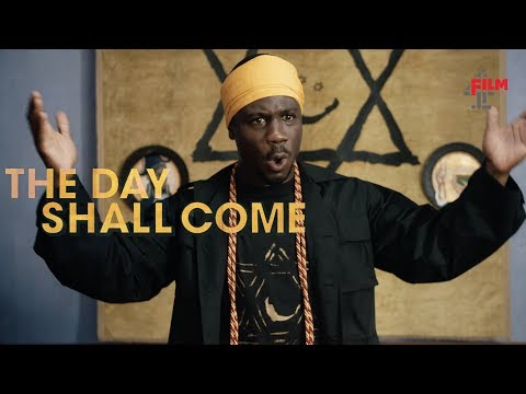 The Day Shall Come | New film from Chris Morris | Film4 trailer
