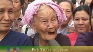 Hành Trình Phật Ngọc Hòa Bình Thế Giới Tại Việt Nam 5/11