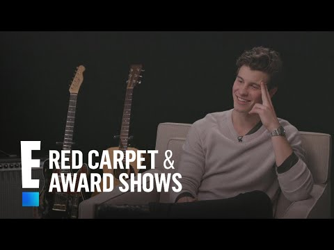 What?! Shawn Mendes Admits He's Single | E! Red Carpet & Award Shows