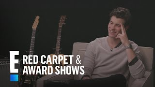 What?! Shawn Mendes Admits He's Single   E! Red Carpet & Award Shows