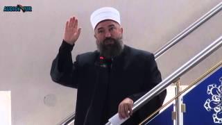Identiteti ynë në rrezik - Hoxhë Ferid Selimi
