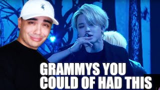 Video BTS - Black Swan [SEE GRAMMYS YOU COULD'VE HAD THIS!] download in MP3, 3GP, MP4, WEBM, AVI, FLV January 2017