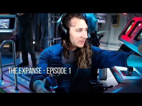 The Expanse - Episode 1 Reaction & Review