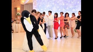 20.07.2013 @HERA RESORT, ALBANIA (i am the brides brother, the first one dressed like penguine) In 2010 i promissed my ...