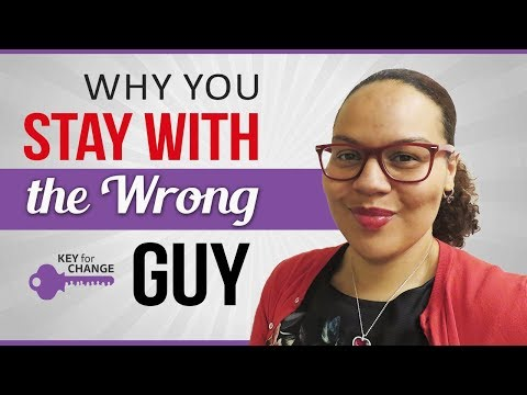 Dating Mr 'Right-Now,' when you know, he is wrong for you