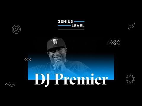 DJ Premier Breaks Down His Classics With Nas, JAY-Z, Biggie & Gang Starr | Genius Level