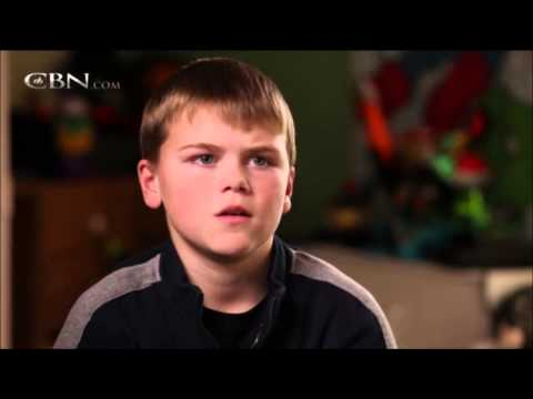 Life Beyond the Grave 2 – Colton Burpo – The Boy Who Went to Heaven
