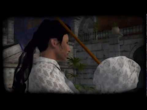 Alma? - O Protetorado da Sombrinha: O Primeiro Livro - Book trailer
