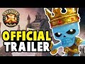 Treasure X OFFICIAL Trailer   Will you find the golden treasure?   Cartoons For Kids