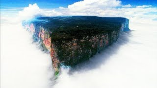 Video Top 10 Mysterious Lost Worlds On Earth MP3, 3GP, MP4, WEBM, AVI, FLV Juni 2019