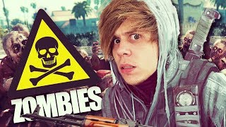 SUPERVIVENCIA DE ZOMBIES ONLINE