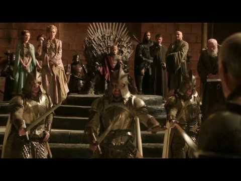 game of thrones saison 4 ep 1 streaming t l charger. Black Bedroom Furniture Sets. Home Design Ideas