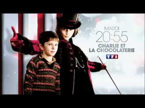 Charlie et la Chocolaterie Xbox
