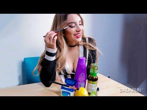 Videos caseros - Mira cómo hacer tu propio maquillaje