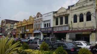 Kuala Lipis Malaysia  city photos gallery : KUALA LIPIS