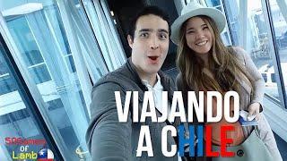 Concon Chile  City new picture : Viaje a Chile - Las Dunas de Concón