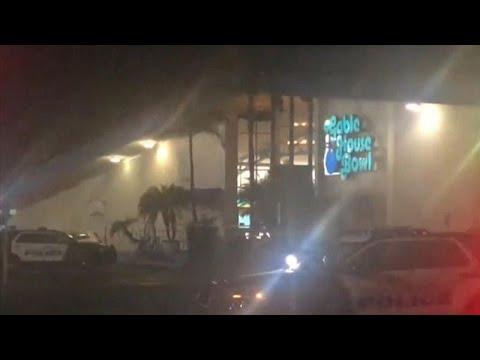 Λος Άντζελες: Μακελειό σε αίθουσα μπόουλινγκ