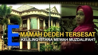 Video Mamah Dedeh Bingung Pertama Kali Ke Rumah Mewah Muzdalifah MP3, 3GP, MP4, WEBM, AVI, FLV November 2018