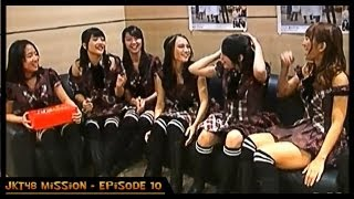 Nonton Jkt48 Missions   Ep 10  Full Segment    Trans7  13 08 25  Film Subtitle Indonesia Streaming Movie Download