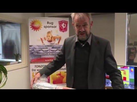 Video: Doe Maar Duurzaam: TONZON Enschede