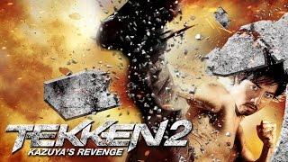 Tekken   Kazuyas Revenge 2014  German Ganzer Filme auf Deutsch