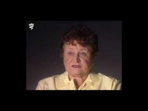Elisheva Auerbach Polak et Elisheva Weiss évoquent leur vie aux Pays-Bas sous l'occupation nazie