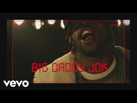 Big Daddy Jok